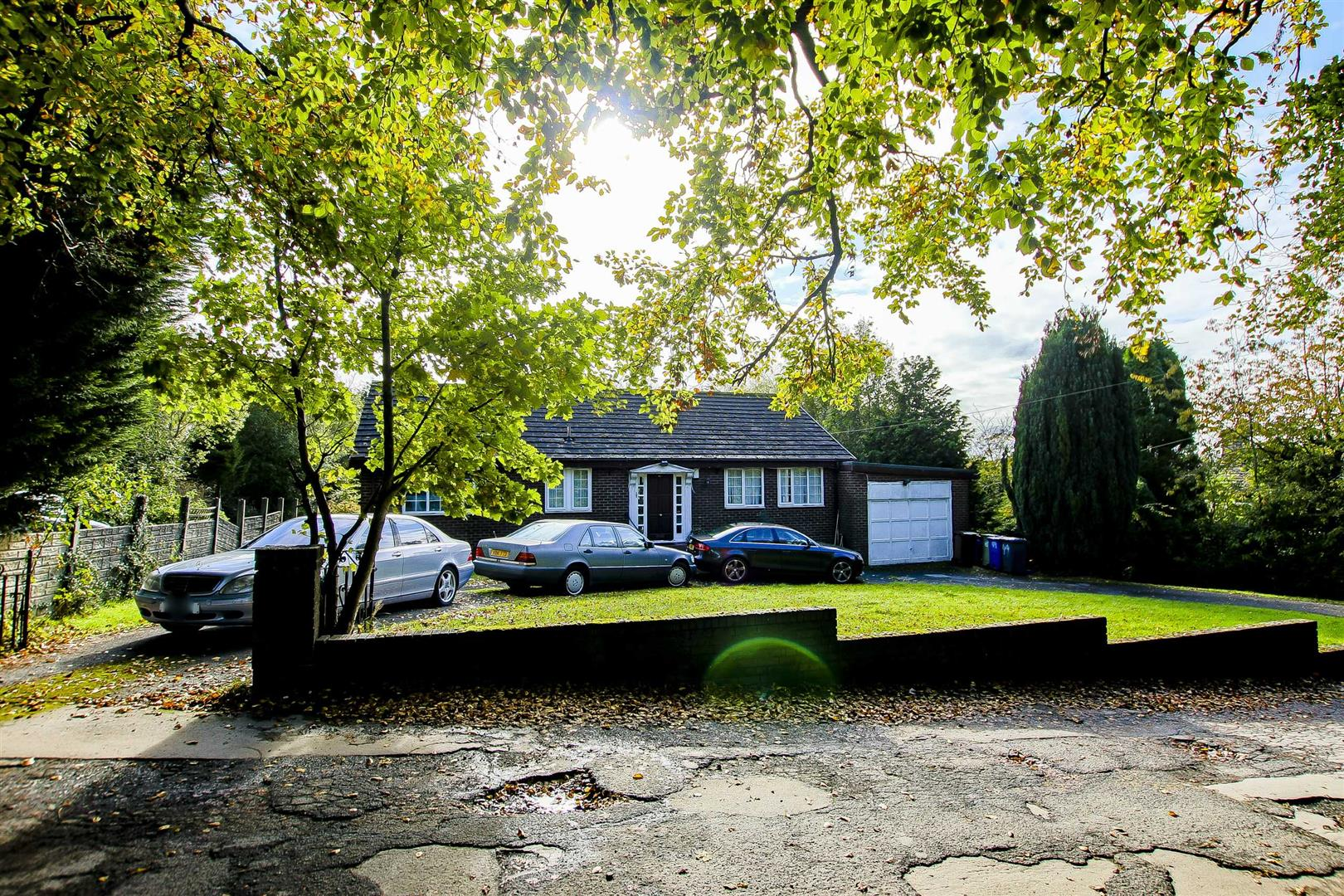 5 Bedroom Building Plot Land For Sale - Image 12